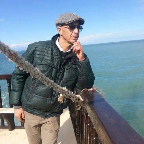 نجيب حمزاوي، الثورة التونسية، جرحى الثورة التونسية