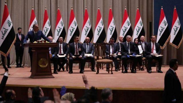الانتخابات العراقية، قانون الانتخاب العراقي، مصطفى الكاظمي، الثورة العراقية