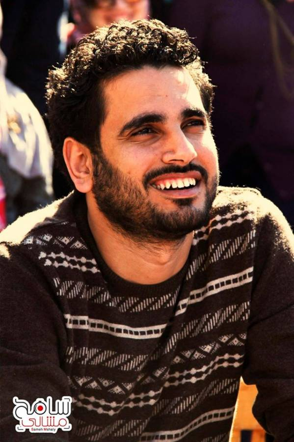 ائتلاف شباب الثورة، 25 يناير، خالد تليمة