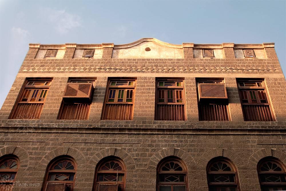 المباني التراثية، العمارة