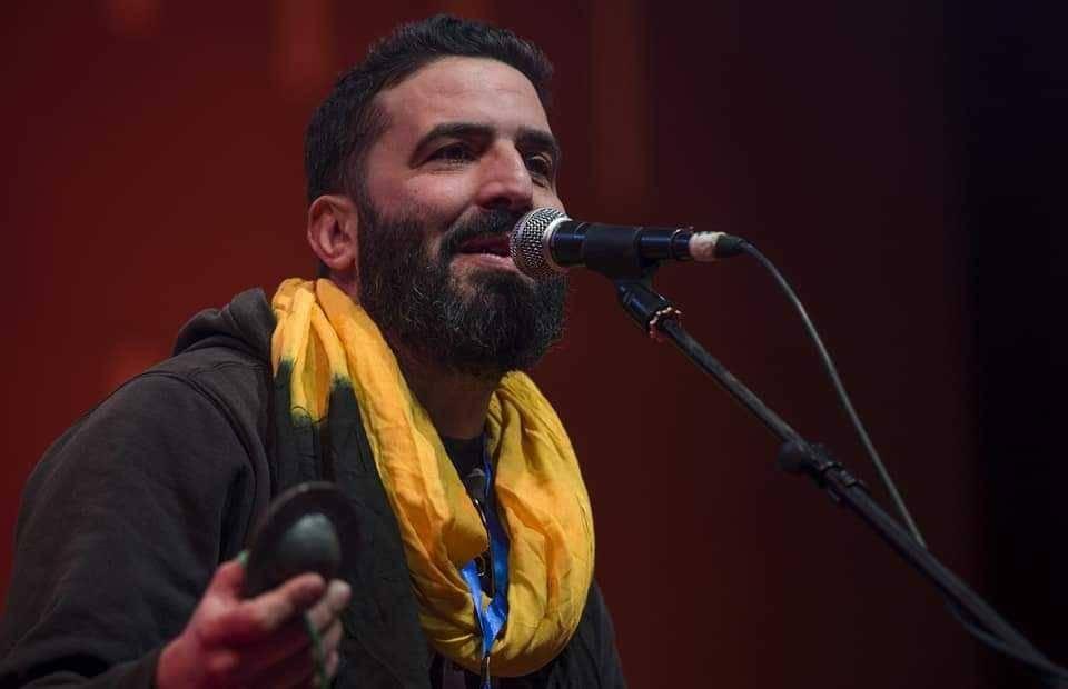 منصور الإدريسي من الفنانين المغاربة المتضررين من جائحة كورونا