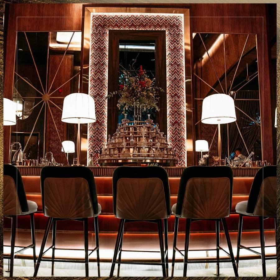 مطعم ملياردير الرياض يفتتح أبابه