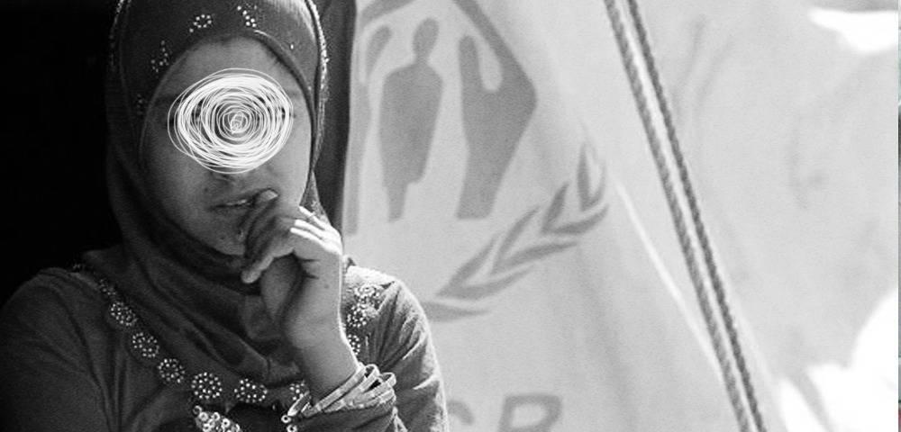 مزاعم بانتهاك المفوضية السامية لشؤون اللاجئين في مصر حقوق الإنسان