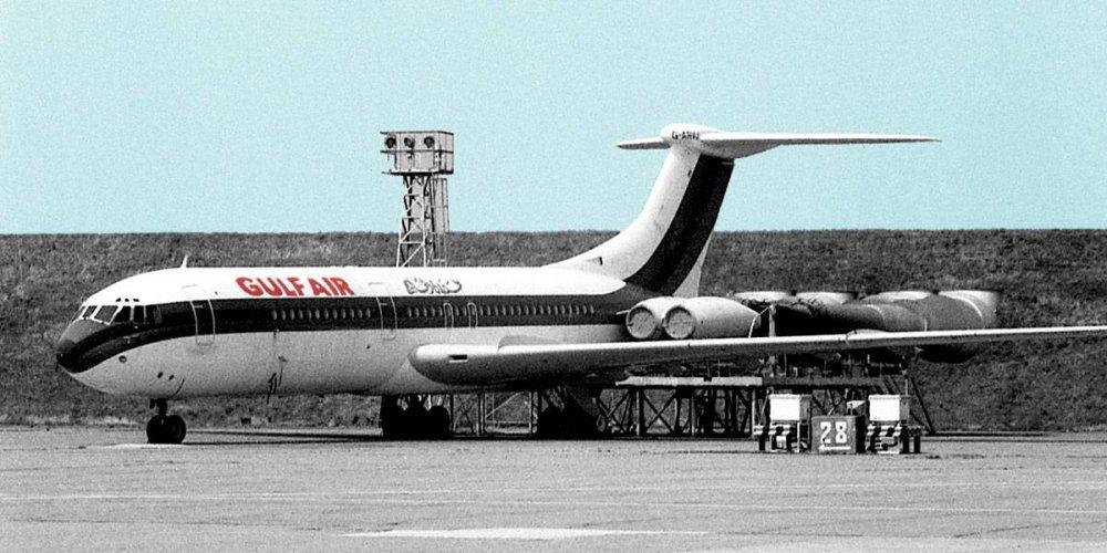 Gulf Air وقصة تحو لها من شركة خليجية إلى شركة وطنية بحرينية رصيف 22