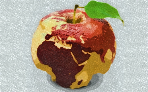 الأمن الغذائي العربي وسیاسات التنمیة الزراعیة: تجربة العراق والجزائر