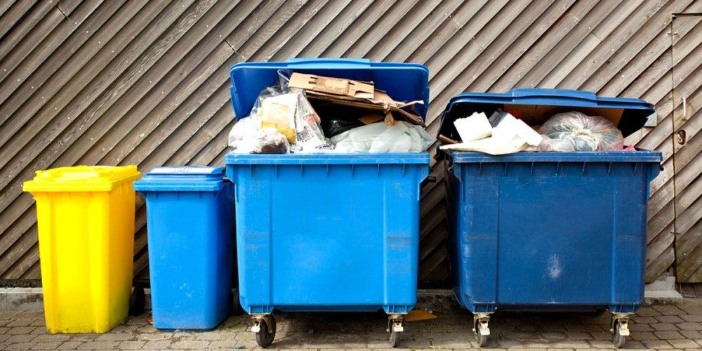 إنكوميوم رائع بث كيفية التخلص من القمامة المنزلية Comertinsaat Com